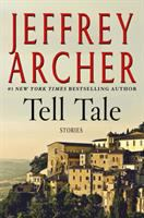 Cover art for Tell Tale