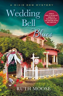 cover of Wedding Bell Blues