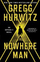 Cover art for The Nowhere Man