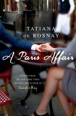 cover of A Paris Affair