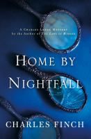 Cover art for Home By Nightfall