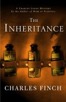 Cover art for The Inheritance