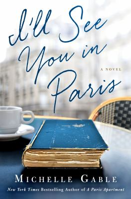 cover of I'll See You in Paris