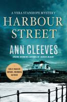 Cover art for Harbour Street