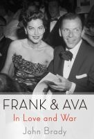Cover art for Frank & Ava: in Love and War