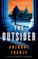 The Outsider by Franze, Anthony J. © 2017 (Added: 3/21/17)