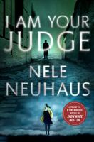 I Am Your Judge by Neuhaus, Nele © 2016 (Added: 5/9/16)