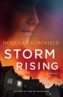 Storm Rising by Schofield, Douglas © 2016 (Added: 12/2/16)
