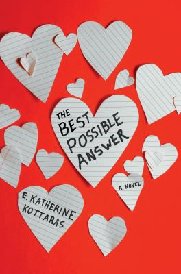 cover of The Best Possible Answer
