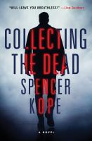 Cover art for Collecting the Dead