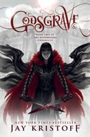 Cover art for Godsgrave