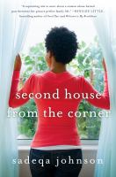 Cover art for Second House from the Corner