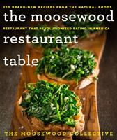 Cover art for The Moosewood Restaurant Table