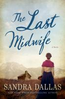 Cover of  The Last Midwife