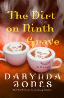 Cover art for The Dirt on Ninth Grave