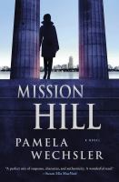 Cover art for Mission Hill