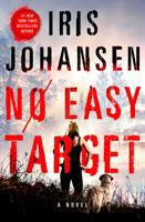 Cover art for No Easy Target