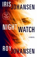 Cover art for Night Watch