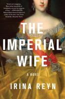 Cover art for The Imperial Wife