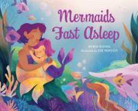 Mermaids+fast+asleep by Riding, Robin © 2019 (Added: 7/25/19)