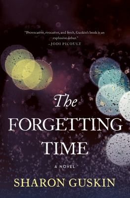 cover of The Forgetting Time