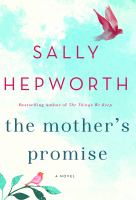 Cover art for The Mother's Promise