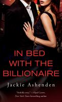 Cover art for In Bed With the Billionaire