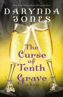 Cover art for The Curse of Tenth Grave