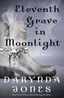 Cover art for Eleventh Grave in Moonlight