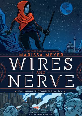 cover of Wires and Nerve v. 1