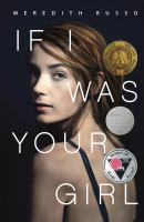 Cover art for If I Was Your Girl