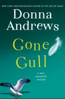 Cover art for Gone Gull