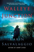 Cover art for Walleye Junction