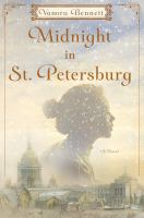 Cover art for Midnight in St. Petersburg