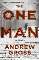 Cover art for The One Man