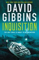 Inquisition by Gibbins, David J. L. © 2018 (Added: 4/13/18)