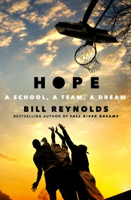 cover of Hope : a school, a team, a dream