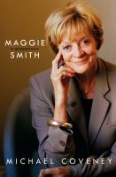 Cover art for Maggie Smith
