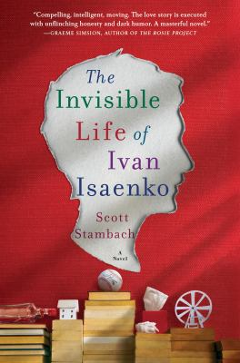 cover of The Invisible Life of Ivan Isaenko