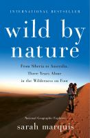 Cover art for Wild by Nature