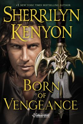 cover of Born of Vengeance