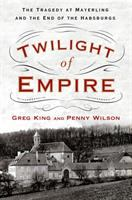 Cover art for Twilight of Empire