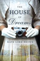 Cover art for The House of Dreams