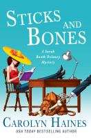 Cover art for Sticks and Bones