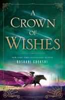 Cover art for A Crown of Wishes
