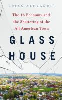 Cover art for Glass House