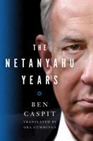 Cover art for The Natanyahu Years