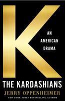 Cover art for The Kardashians