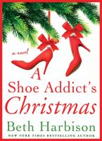 Cover art for A Shoe Addict's Christmas