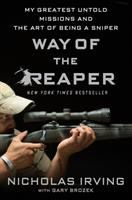 Cover art for Way of the Reaper